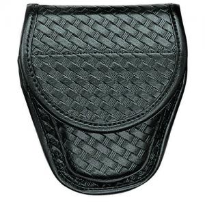 Bianchi AccuELITE Handcuff Case in Black - 23014