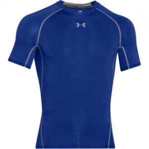 Under Armour HeatGear Men's Undershirt in Royal - Large