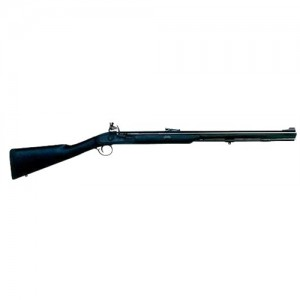 "Thompson Center 26"" Blue 50 Caliber w/Synthetic Stock 5152"