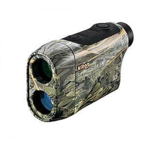 Nikon 6x Monocular Rangefinder in Advantage Max-1 HD - 8368