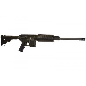 """DPMS Panther Arms Oracle .223 Remington/5.56 NATO 10-Round 16"""" Semi-Automatic Rifle in Black - 60567"""