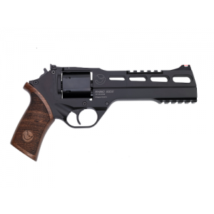 "Chiappa Rhino 60DS .357 Remington Magnum/.38 Special 6+1 6"" Pistol in Black - CF340.248"
