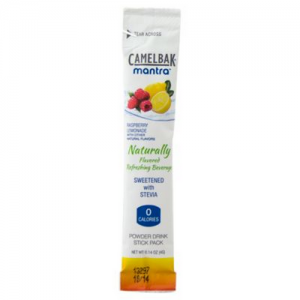 CamelBak Mantra S/8 Raspberry Lemonade