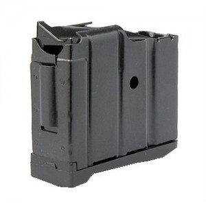Ruger 5 Round Blue Magazine For Mini-14 6.8MM 90332