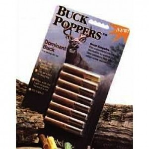 Knight & Hale Code Blue Buck Poppers Dominant Scent Dispenser 200 Per Pack KH1415