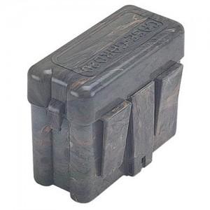MTM 20 Round Large Green Rifle Belt Ammo Box RL2010
