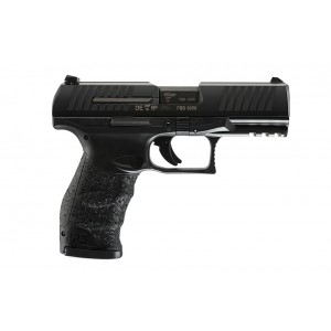 "Walther PPQ M2 45 .45 ACP 12+1 4.25"" Pistol in Tenifer Black - 2807076"