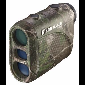 Nikon Aculon 6x Monocular Rangefinder in Xtra Green - 8398