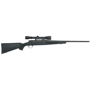 "Marlin Firearms X7 Youth .308 Winchester/7.62 NATO 4-Round 22"" Bolt Action Rifle in Black - 70324"