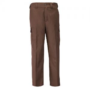 5.11 Tactical PDU Class B Men's Uniform Pants in Brown - 40 x Unhemmed