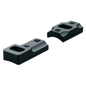 Leupold Dual Dovetail Matte Base For Remington 700 50042