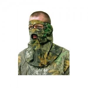 Primos Mossy Oak New Break-Up Ninja 3/4 Mask 528