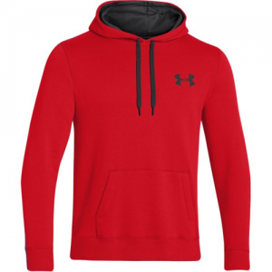 Under Armour Storm Transit Women's Pullover Hoodie in Black - X-Large