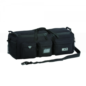 Hatch M2 Waterproof Gear Bag in Black 1000D Nylon - 1014