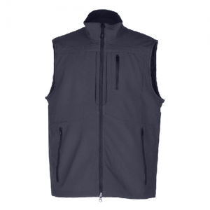 5.11 Tactical Covert Vest in Dark Navy - Small