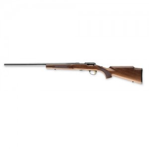 """Browning T-Bolt Target/Varmint .22 Winchester Magnum 10-Round 22"""" Bolt Action Rifle in Blued - 25185204"""