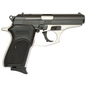 "Bersa Thunder .22 Long Rifle 10+1 3.5"" Pistol in Two Tone - T22DT"