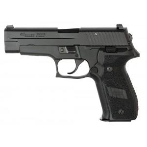 "Pre-Owned Sig Sauer P226 Full Size 9mm 15+1 4.4"" Pistol in Black Nitron (Decocker) - UDE2269B1"