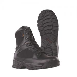 TruSpec - 9  Tac Assault Boot Color: Black Size: 8.5 Width: Regular