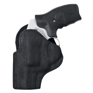 "Safariland Model 18 Right-Hand IWB Holster for Sig Sauer P239 in Black (3.63"") - 187561"