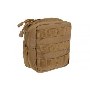 5.11 Tactical SlickStick System Pouch in Flat Dark Earth Soft - 58714