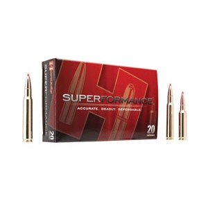 Hornady .375 H&H Magnum Dangerous Game Solid, 300 Grain (20 Rounds) - 8509
