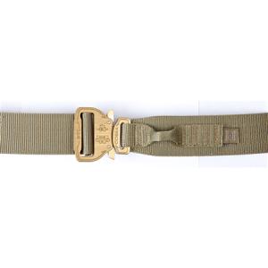 Maverick Assaulters Belt (Rigger's Belt) Color: Sandstone Size: Small