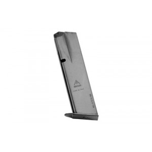 Mec Gar 9mm 16-Round Steel Magazine for CZ 75 - MGCZ7516B