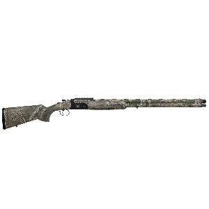 "CZ Reaper Magnum .12 Gauge (3.5"") Over/Under with 26"" Barrel - 06588"