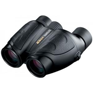 Nikon 7278 Travelite 10x 25mm 262 ft @ 1000 yds FOV 11.1mm Eye Relief Black