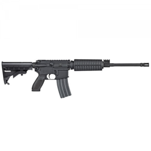 "Sig Sauer M400 .300 AAC Blackout 30-Round 16"" Semi-Automatic Rifle in Black - WRM400-300B-16B-C-SRP"