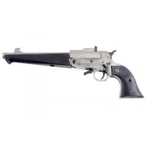 """Comanche Super Comanche .410/.45 Long Colt 1+1 6"""" Pistol in Fired Case/Nickel - SCP90000"""