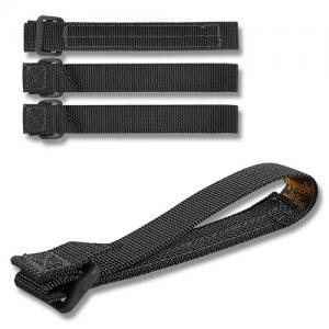 5  Tactie Attachment Strap (Pack Of 4) Color: Black