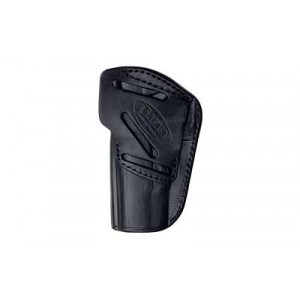Tagua Iph4 4 In 1 Inside The Pant Holster, Fits Ruger 380 With Laser, Right Hand, Black Iph4-005 - IPH4-005
