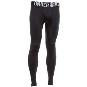 Under Armour Coldgear Infrared Men's Compression Pants in Black - Large