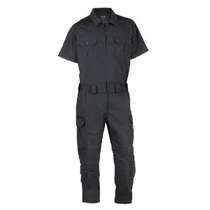 5.11 Tactical Jumpsuit in Black - X-Large