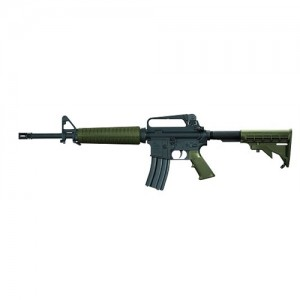 "Armalite M-15A2 .223 Remington/5.56 NATO 30-Round 16"" Semi-Automatic Rifle in Black - 15A2C"