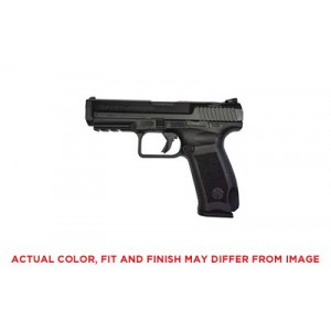 "Century Arms TP9SA 9mm 18+1 4.47"" Pistol in Black - HG3277-N"