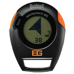 Bushnell 360401BG Bear Grylls GPS LCD Display 2 AAA