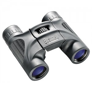 Bushnell Waterproof & Fogproof Binoculars w/Bak4 Roof Prism 130805
