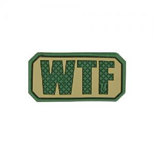 WTF Patch