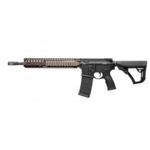 """Daniel Defense M4A1 .223 Remington/5.56 NATO 30-Round 16"""" Semi-Automatic Rifle in Flat Dark Earth (FDE) - 02-088-06027-011"""