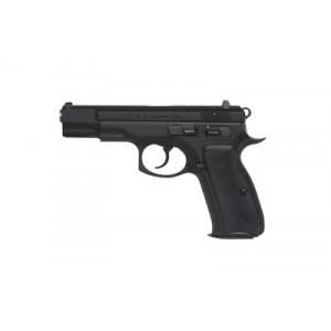 """CZ 75 B 9mm 16+1 4.6"""" Pistol in Black (Omega) - 91135"""