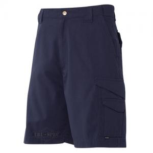 Tru Spec 24-7 Men's Training Shorts in Dark Navy - 34