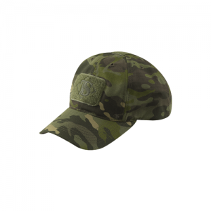 Tru Spec Contractor Cap in MultiCam Tropic - One Size Fits Most