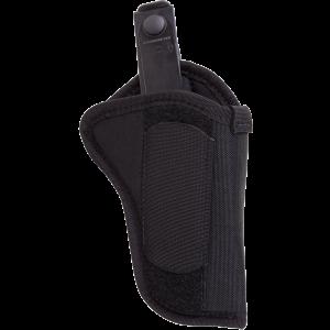 Blackhawk Hip Right-Hand Belt Holster for Glock 17, 19, 20, 21, 22, 23, 29 And 30 in Black (21) - 40HT21BKR