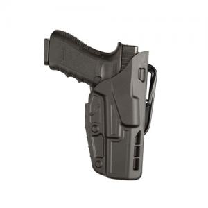 7377 7TS ALS Concealment Belt Slide Holster Finish: STX Plain Gun Fit: Sig Sauer P220R (4.41  bbl) Hand: Right Size: Standard - 7377-477-411