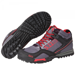 Ranger Master Waterproof Boot Color: Gunsmoke Shoe Size (US): 10 Width: Regular