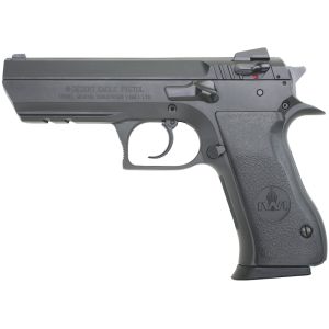 "Magnum Research Baby Desert Eagle .40 S&W 10+1 4.52"" Pistol in Carbon Steel (II) - BE9400"