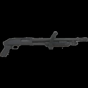 """Mossberg 500 .12 Gauge (3"""") 5-Round Pump Action Shotgun with 18.5"""" Barrel - 50460"""